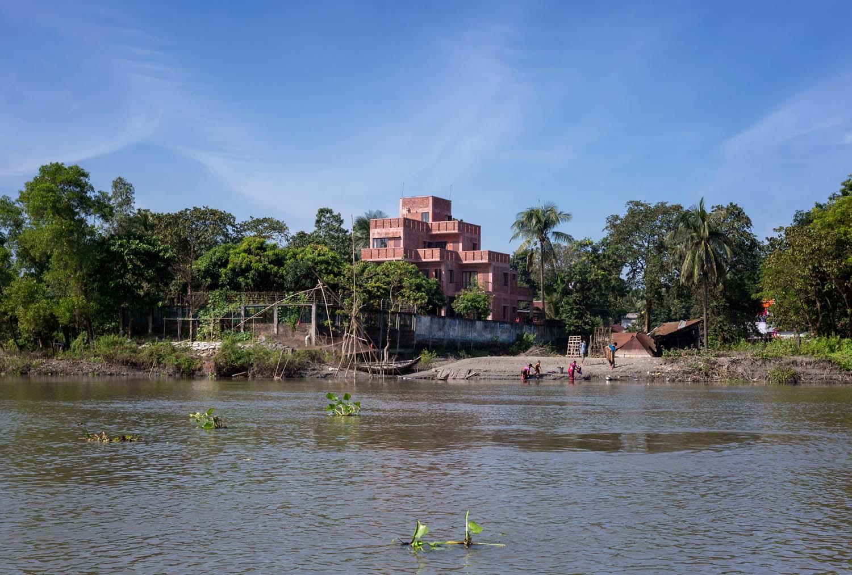 BONGSHAI RESIDENCE   GAZIPUR   ROOFLINERS_STUDIO OF ARCHITECTURE